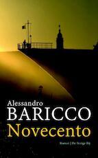 Novecento - Alessandro Baricco (ISBN 9789023491217)
