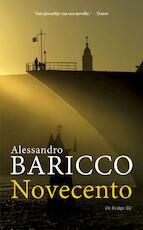 Novecento - Alessandro Baricco (ISBN 9789023490715)