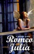 Romeo en Julia - Ed Franck, William Shakespeare (ISBN 9789031718795)