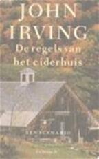 De regels van het ciderhuis - John Irving (ISBN 9789023439714)