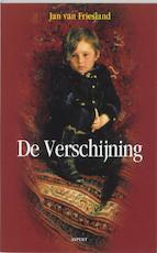 De Verschijning - Jan van Friesland (ISBN 9789059113282)