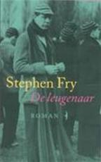 De leugenaar - Stephen Fry (ISBN 9789060053669)