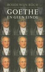 Goethe en geen einde - Boudewijn Büch (ISBN 9789029506342)