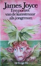 Een portret van de kunstenaar als jongeman - James Joyce (ISBN 9789023451389)