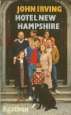 Hotel New Hampshire - John Irving (ISBN 9789026950384)