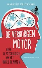 De verborgen motor - Martijn Veltkamp (ISBN 9789035143401)