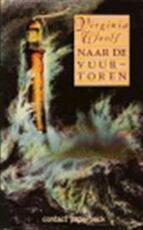 Naar de vuurtoren - Virginia Woolf (ISBN 906019733x)