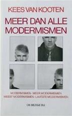 Meer dan alle modermismen - Kees van Kooten