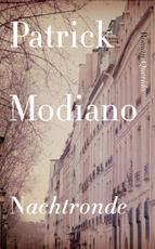 Nachtronde - Patrick Modiano (ISBN 9789021400181)