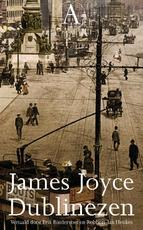 Dublinezen - James Joyce (ISBN 9789025300777)
