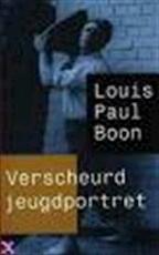 Verscheurd jeugdportret - Louis Paul Boon (ISBN 9789029503464)