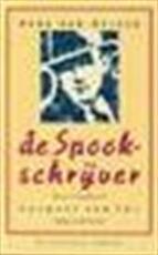 De spookschrijver - Henk van Gelder (ISBN 9789050931861)