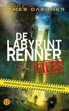 De labyrintrenner-files - James Dashner (ISBN 9789021400167)