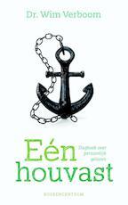 Eén houvast - Wim Verboom (ISBN 9789023970316)