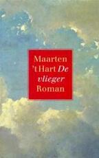 De vlieger - Maarten 't Hart (ISBN 9789029521437)