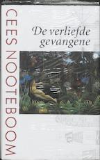 De verliefde gevangene - Cees Nooteboom (ISBN 9789029531443)
