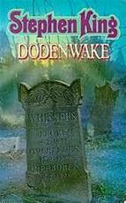 Dodenwake - Stephen King, Margot Bakker (ISBN 9789024516629)