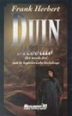 Duin Messias - Frank Herbert (ISBN 9789029067393)