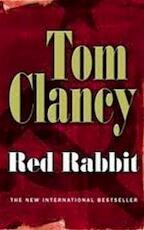 Red Rabbit - Tom Clancy (ISBN 9780141014159)