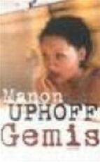 Gemis - Manon Uphoff (ISBN 9789057590733)