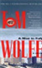 A man in full - Tom Wolfe (ISBN 9780330354790)