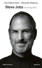 Steve Jobs - Walter Isaacson (ISBN 9789000348640)