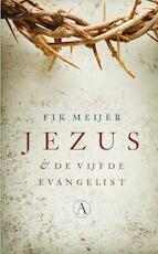 Jezus - Fik Meijer (ISBN 9789025300388)