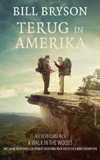Terug in Amerika - Bill Bryson (ISBN 9789045029474)