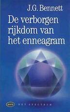 De verborgen rijkdom van het enneagram - J.G. Bennett (ISBN 9789027430359)