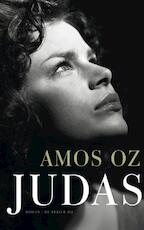 Judas - Amos Oz (ISBN 9789023493297)