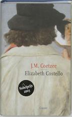 Elizabeth Costello - John Maxwell Coetzee (ISBN 9789059360266)