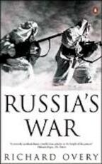 Russia's War - Richard Overy (ISBN 9780140271690)