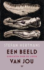 Een beeld van jou - Stefan Hertmans
