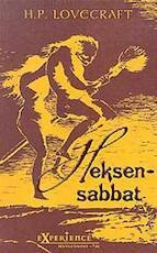 Heksensabbat - H. P. Lovecraft, C. A. G. van den Broek (ISBN 9789029065917)