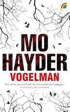 Vogelman - Mo Hayder (ISBN 9789041712028)