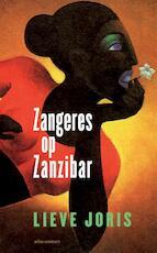 Zangeres op Zanzibar - Lieve Joris (ISBN 9789045032115)