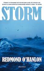Storm - Redmond O'Hanlon (ISBN 9789045032603)