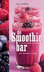 De smoothiebar - Stella Murphy (ISBN 9789059205024)