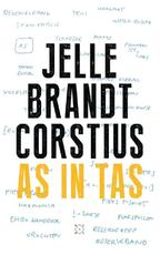 As in tas - Jelle Brandt Corstius (ISBN 9789082410693)