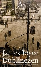 Dublinezen - James Joyce (ISBN 9789025300784)