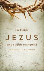 Jezus - Fik Meijer (ISBN 9789025304188)