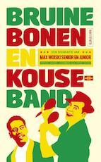 Bruine bonen en kouseband - Patrick van den Hanenberg (ISBN 9789038802206)