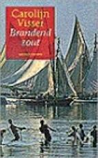 Brandend zout - Carolijn Visser (ISBN 9789029045988)