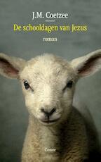 De schooljaren van Jezus - J.M. Coetzee (ISBN 9789059366855)