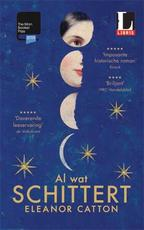 Al wat schittert - special Libris - Eleanor Catton (ISBN 9789026335471)
