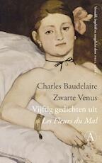 Zwarte Venus - Charles Baudelaire (ISBN 9789025303969)