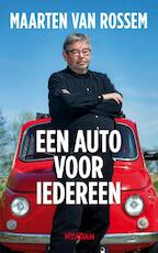 Een auto voor iedereen - Maarten van Rossem (ISBN 9789046821169)