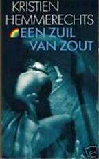 Een zuil van zout - Kristien Hemmerechts (ISBN 9789067661027)