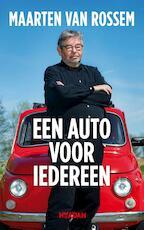 Een auto voor iedereen - Maarten van Rossem (ISBN 9789046821176)