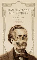 Max Havelaar met zombies - Multatuli (ISBN 9789024574612)